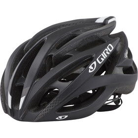 Giro Atmos II Casque, matte black/white
